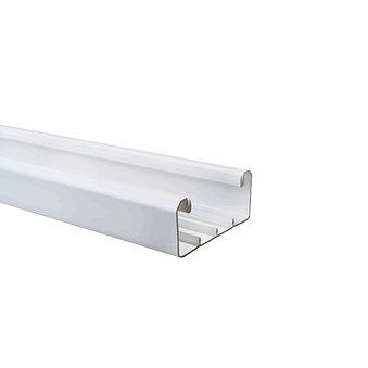 DXN10011 Canaleta plastica 100x45mm x 2 mt Dexson con tapa