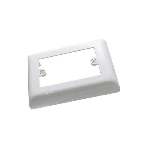 DXN5004S Caja Plastica 100x45