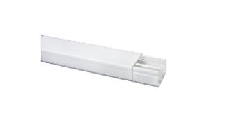 DXN10221 Canaleta Plástica 60x40 mm con división