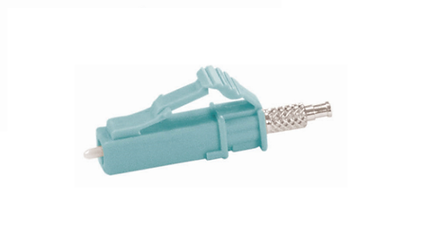 Conector LC Light Crimp OM3-OM4