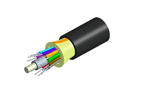 Cable de Fibra Óptica OM3 12H INT/EXT LSZH 700210982