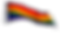 gay and lesbian pride flag