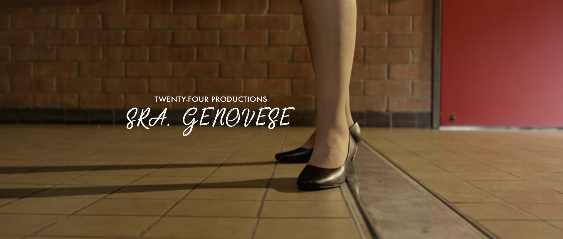 Sra. Genovese
