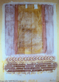 Tiles on a Fractal Field