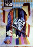 RiderIDeride, Acrylic, Mixed Media on Shaped Canvas