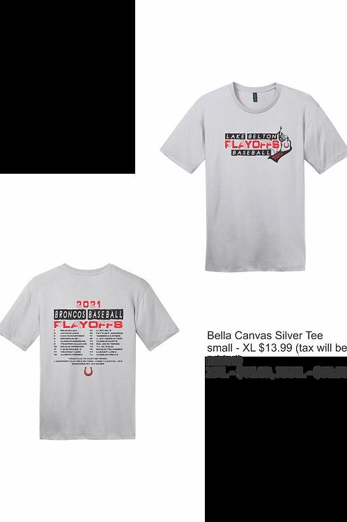 Baseball Playoff Shirts