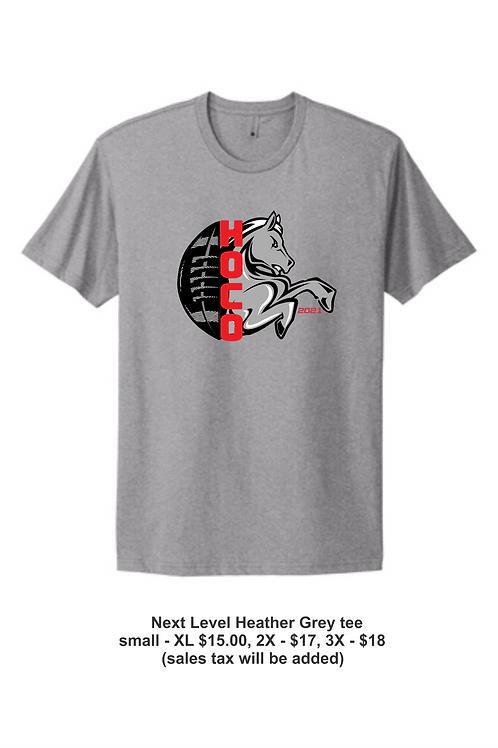 2021 Bronco Homecoming Shirt