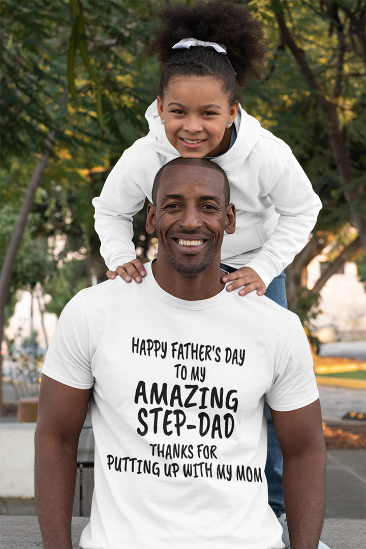 t-shirt-mockup-featuring-a-happy-dad-and