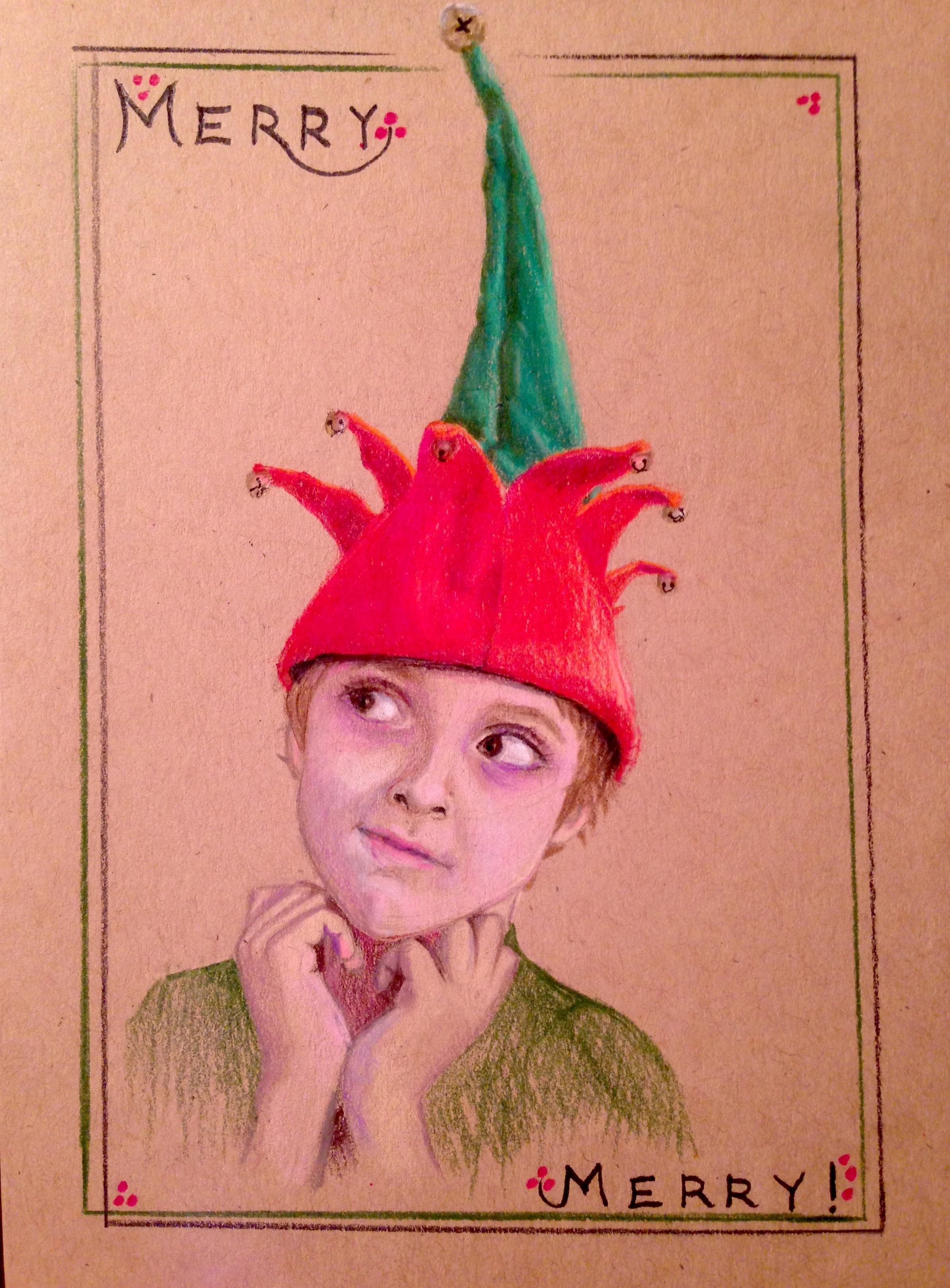 Custom Christmas & Holiday Cards