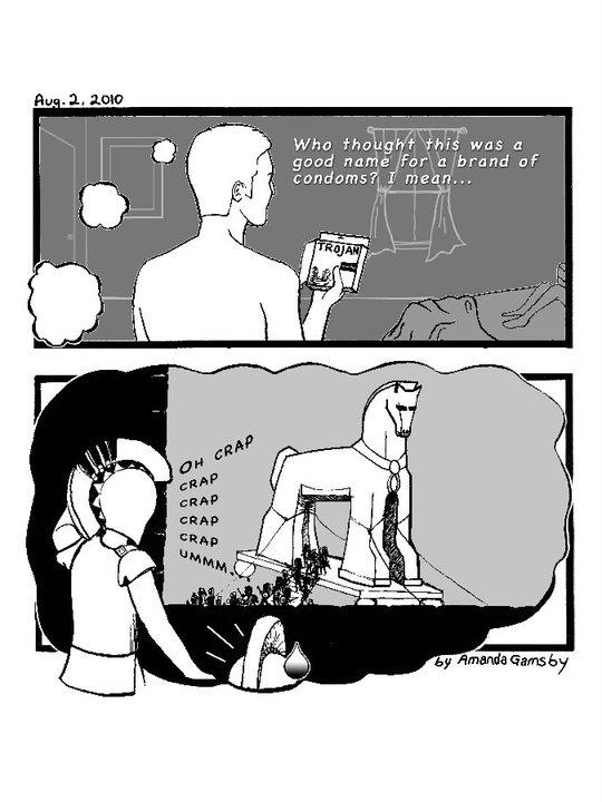 8/2/2010 - Trojan Horse