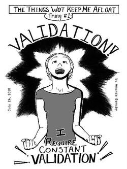7/26/2010 - VALIDATION!