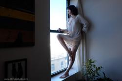 Window Girl