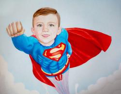 Super Lil' G!