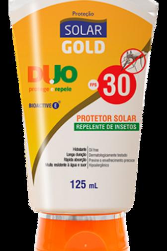 Protetor Solar Gold FPS 30 Repelente