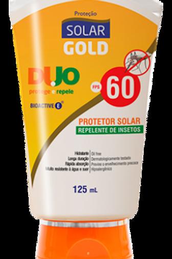 Protetor Solar Gold FPS 60 Repelente