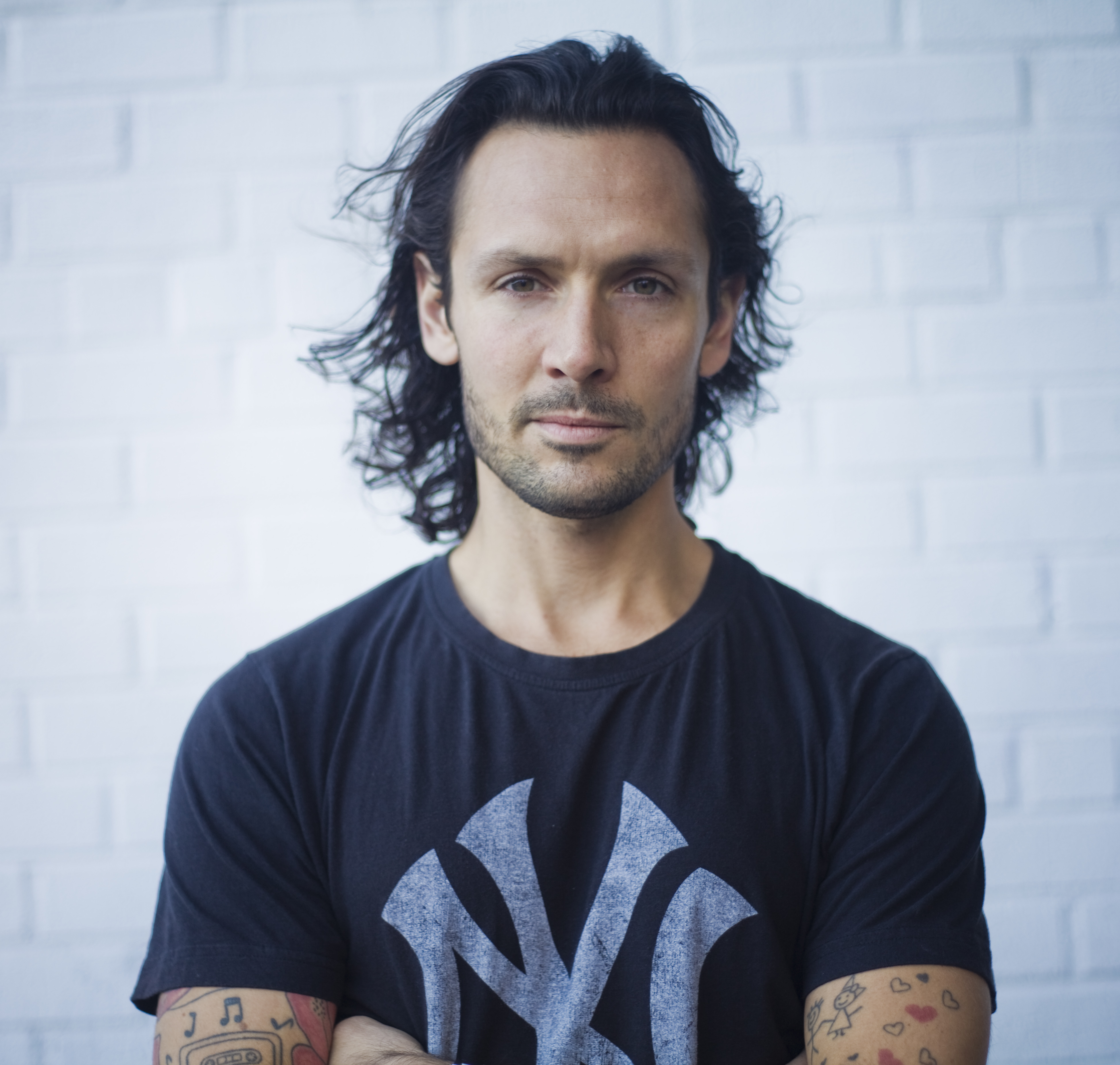 Mik Stroyberg 40 under 40