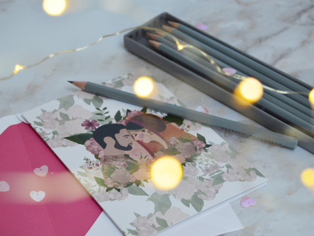 5 ways to make your greeting cards special