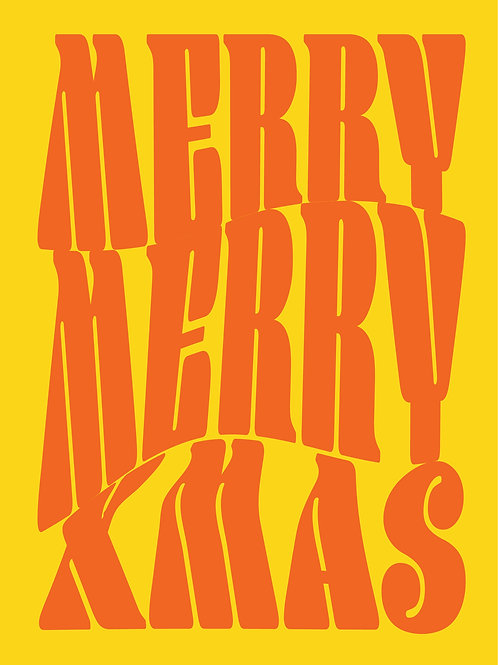 Merry Merry Xmas