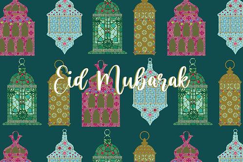 Eid Lanterns