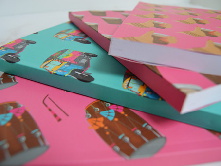 'Chal' Notebook Launch