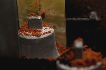 Výroba zvonků