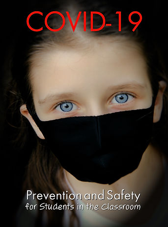 COVID-19 Prevention and Safety for Stude