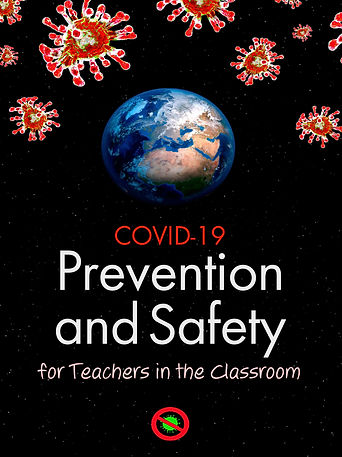 COVID19 Prevention and Safety for Teache