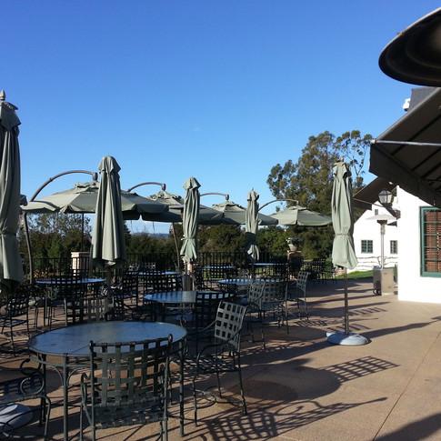 The Montecito Valley Club