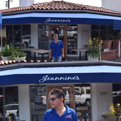 JEANNINE'S BAKERY