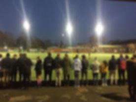 _rumhc 1's vs Exeter 2's this BUCS Wedne