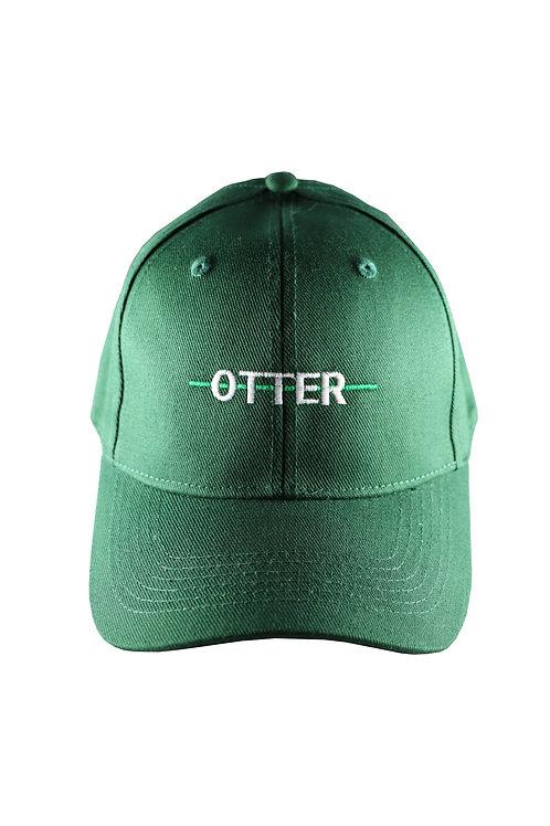 Otter Baseball Cap