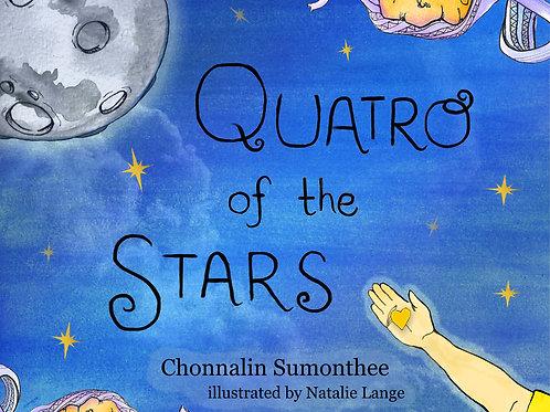 Quatro of the Stars
