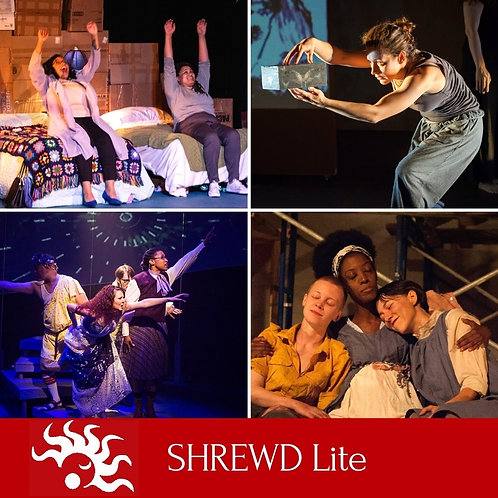 Shrewd Lite- Yearly Subscription
