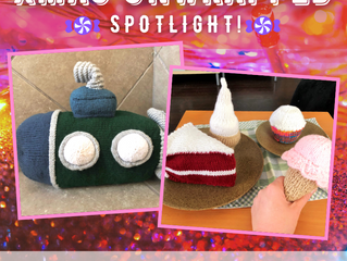 Xmas Auction Spotlight - Mindy Rast-Keenan
