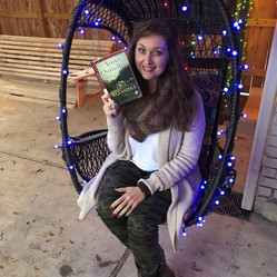A Christmas book review!