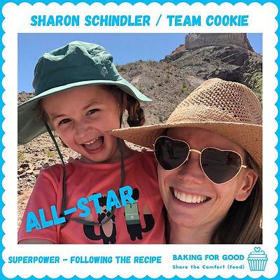 Sharon Schindler