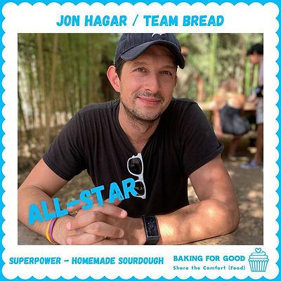 Jon Hagar