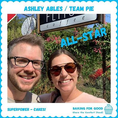 Ashley Ables