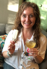 Refreshing, Easy Summer Treat