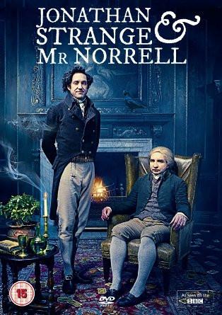 Jonathan Strange and Mister Norrell