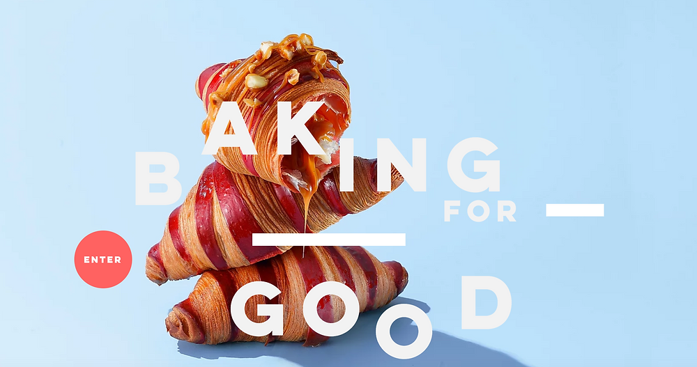 Baking for Good