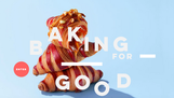Cooking with Gas with Baking For Good