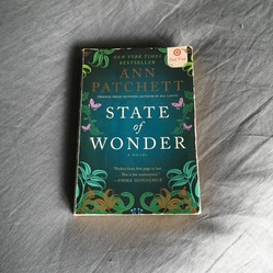 Book Review - State of Wonder