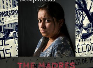 Desaparecida - Madison Palomo