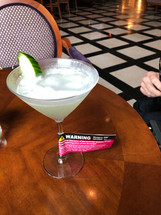 Cucumber Martini: the Perfect Spring Cocktail