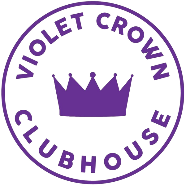 Violet Crown Clubhouse