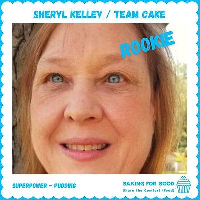 Sheryl Kelley