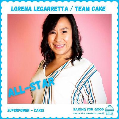 Lorena Legarretta