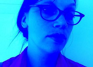Hold Me Well Artist Profile: Eva Suter