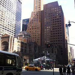 My New York Trip: Part II & Vim's NYC Travel Tips